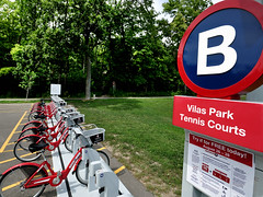 Free Trial of Madison B-cycle