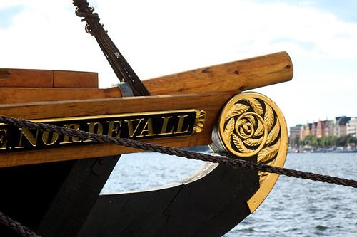 Nordevall