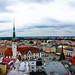 Overlooking Olomouc