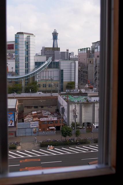 家族で大阪旅行  244