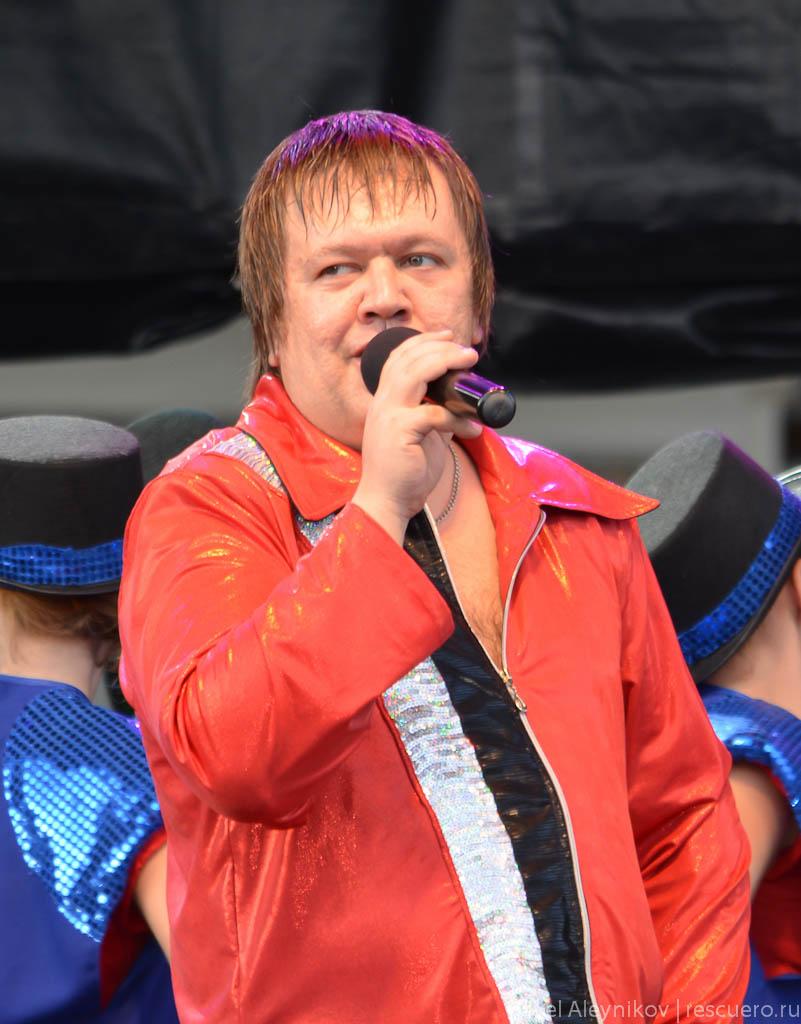 Алексей Куст