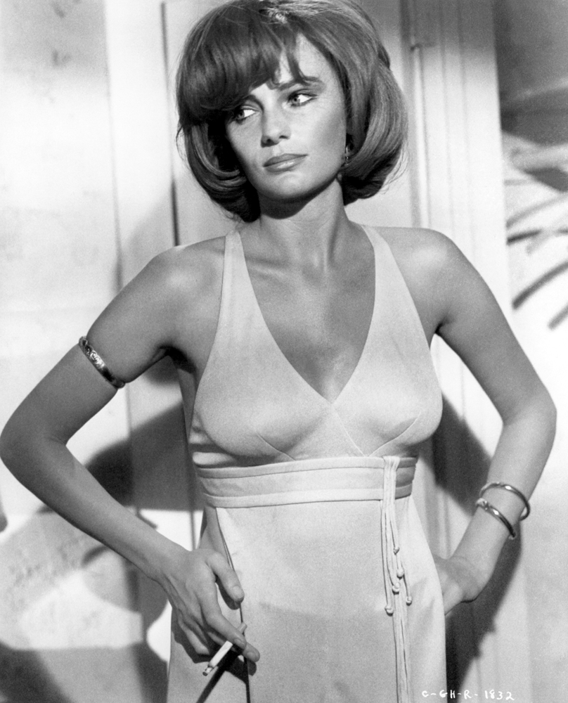 Jacqueline Bisset Naked Amazing off-topic thread | page 190 |
