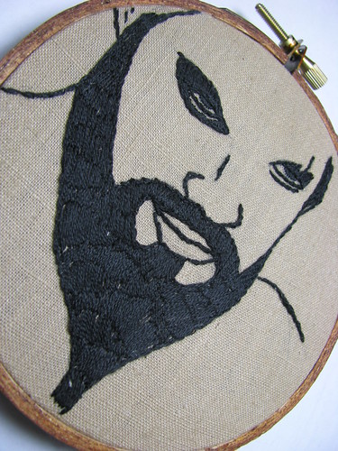 Khal Drogo Close Up