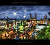 Charminar In Ramazan Night (Swasti Verma) Tags: longexposure nightphotography clouds lights nikon market eid photowalk hyderabad ramadan hdr charminar ramazan hws 2011 swasti d7000 nizamhospital stunningphotogpin