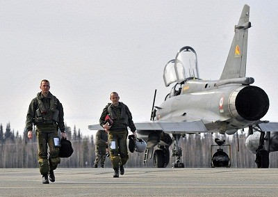 Armée de l'Air (Perancis)