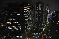 DSC_4087.jpg (ntstnori) Tags: building architecture shinjuku