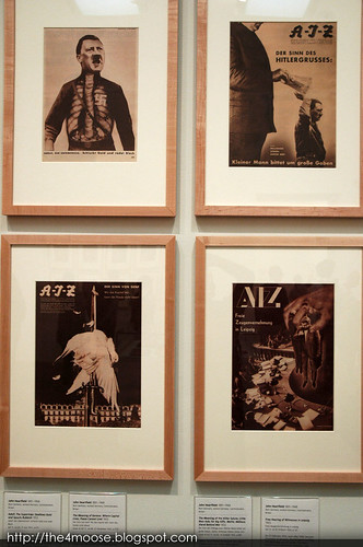 Tate Modern - Dada