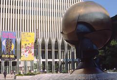 1991 - World Trade Center (Demetrio1963) Tags: nyc newyorkcity travel viaje usa newyork arquitectura manhattan worldtradecenter viajes getty twintowers bigapple gettyimages nuevayork demetrio