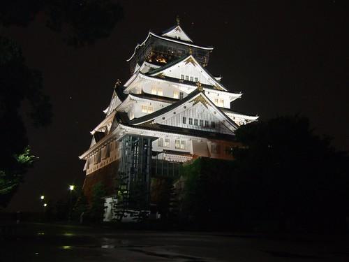 1106 - 20.07.2007 - Castillo de Osaka