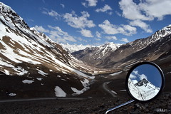 Beautiful Baralachla pass