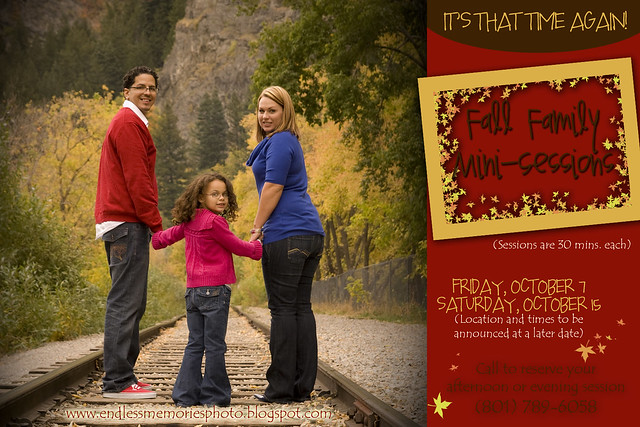 Fall MiniSessions Flyer 2011 copy