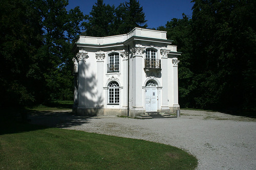 Pagodenburg - Schloßpark Nymphenburg