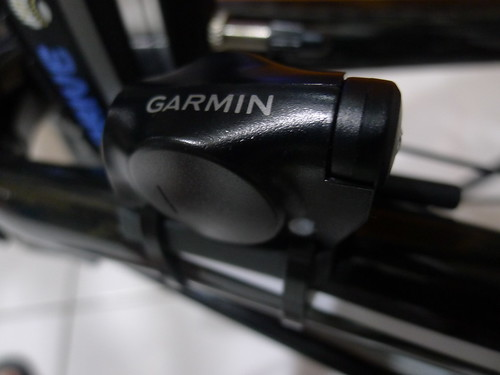 Garmin Edge 800 GSC10 踏頻感應器