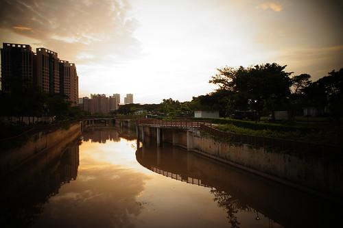 Alexandra Canal Linear Park