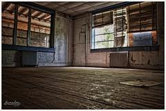 Classroom (WTBT) Tags: school abandoned project louisiana ruins decay exploration blight modernruins schoolclosure hallsummit hallsummitelementary