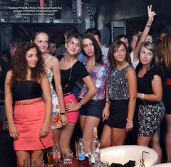 3 Septembrie 2011 » Fashion TV Vodka Party