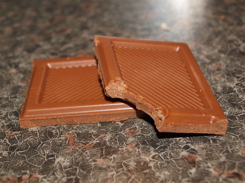 Choceur Ghana Chocolate