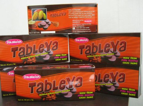 1290417496_140456114_1-Pictures-of--Dalareich-TableyaTablea-Native-Chocolate-Solids-From-Bohol-Philippines-1290417496