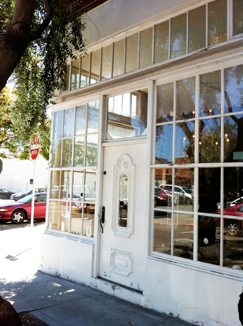 Inspired Shops: Bell'occhio in San Francisco