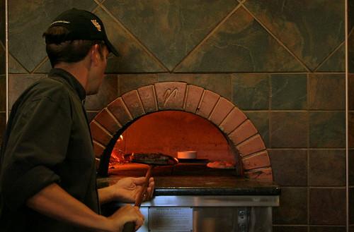Peel Pizzeria