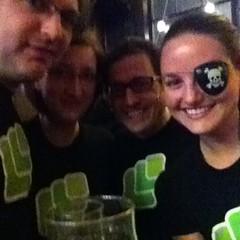 Team @microformats!