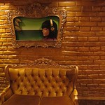 "Sala de Oro at Ayahuasco Bar <a style=""margin-left:10px; font-size:0.8em;"" href=""http://www.flickr.com/photos/14315427@N00/6123836190/"" target=""_blank"">@flickr</a>"