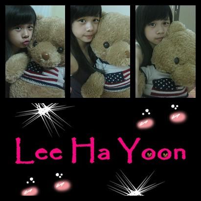Lee Ha Yoon ♥ !!!!!!