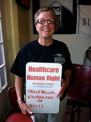 Sally Miller (Empathy Surplus) Tags: healthcare 45177 wilmingtonoh clintoncountyoh empathysurplusproject