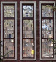 Schwalbenstrae (rauter25) Tags: hamburg kirche barmbek kirchenfenster guessedhamburg neuapostolisch guessedbyjtklaus schwalbenstrase