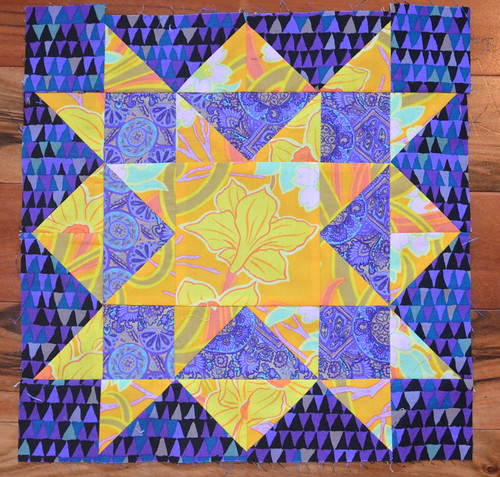Double Star - Block 9 Skill Builder Sampler QAL