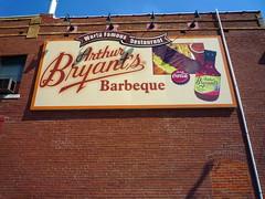 Arthur Bryant's 3