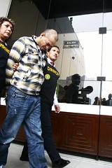 los injertos de robin (fer_18) Tags: robin ladron policia robby vasquez preso detenido mendonza injertos asaltante jhooseppy