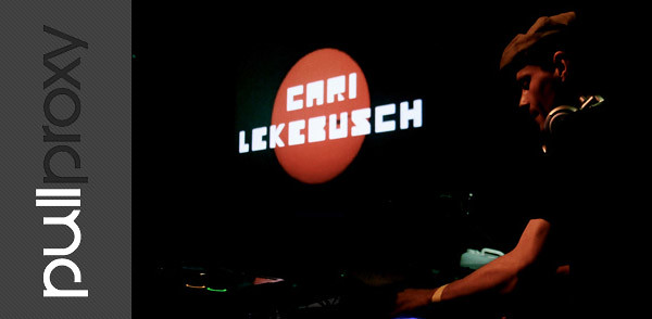 Cari Lekebusch – Summerstorm DJ Set 2011 (Image hosted at FlickR)