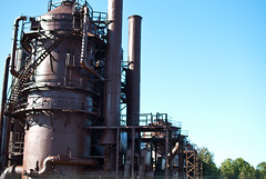 Gasworks (Anilkumar Y) Tags: kerrypark gasworkspark wallacefalls lakewallace
