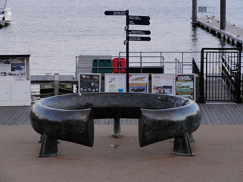 Celtic Ring at Cardiff Bay