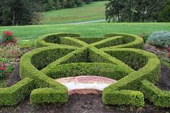 Alpha & Omega (scottnj) Tags: cathedral pennsylvania omega pa alpha hedges brynathyn hedgemaze hedgesculpture scottnj