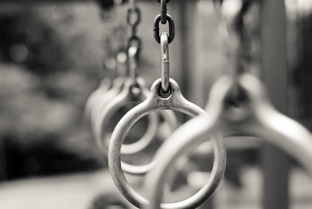 Monkey rings