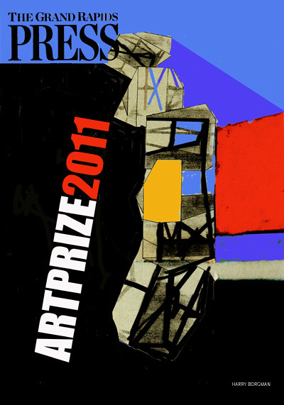 ArtPrize 6
