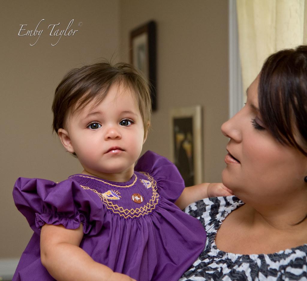 Sweet Miss M Salisbury concord kannapolis charlotte huntersville family photographer