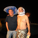 Señor Scott and Spaceman Josh