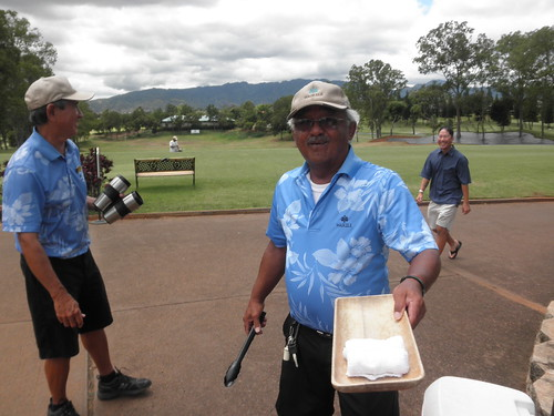 WAIKELE COUNTRY CLUB 274