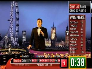 Live Roulette TV