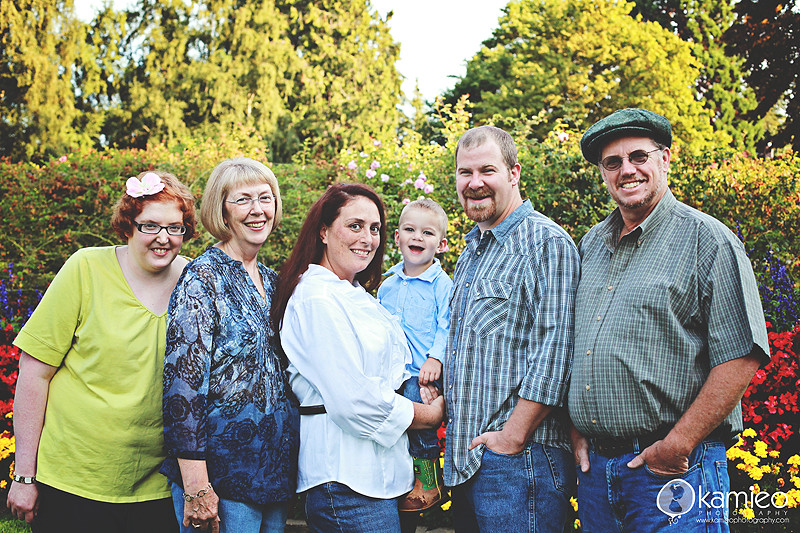 W. Family