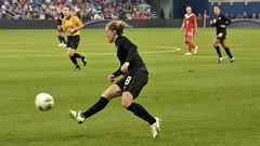 U.S. Women's National Team vs. Canada