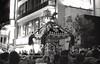 Mikoshi, Akasaka matsuri (View Master 187) Tags: camera japan start tokyo soviet rodinal russian matsuri akasaka fujineopan400 ctapt