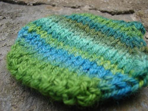 Puffs Green 4
