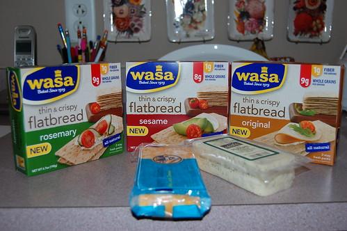 wasa giveaway