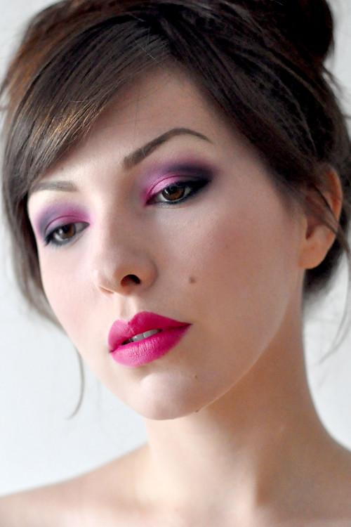 Makeup Monday Simply Irresistible Keiko Lynn