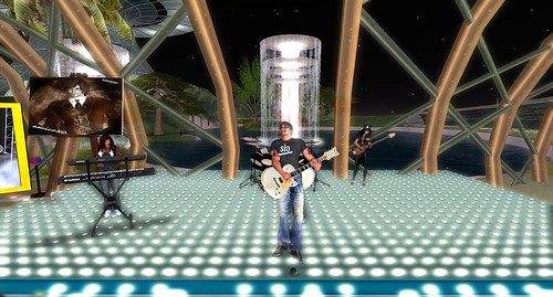 Sid Slade Alive 080811 1pm sl by ZZ Bottom