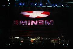 Eminem 6 - Lollapalooza 2011